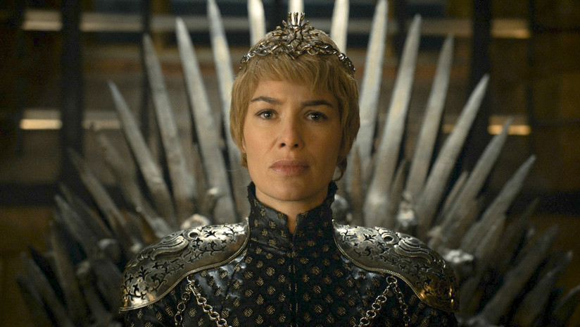 ¿Se prepara la secuela de 'Juego de tronos'?: Cersei y Tyrion Lannister conocen a sus 'dobles de peluche'