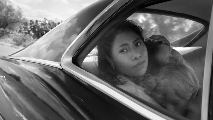 Publican el sueldo que gana de profesora Yalitza Aparicio, nominada al Óscar a mejor actriz por 'Roma'