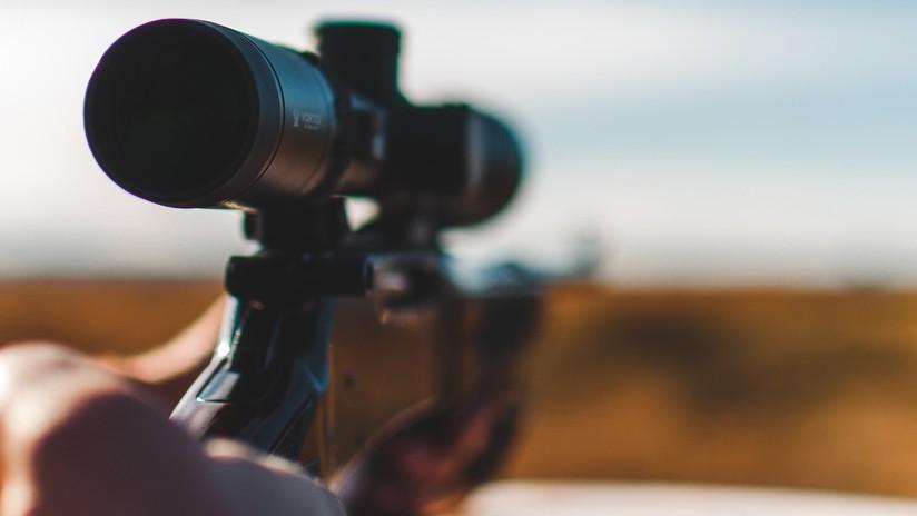 #MyLastShot: Alumnos de Columbine insisten en que publiquen las fotos de sus cuerpos si los matan a tiros
