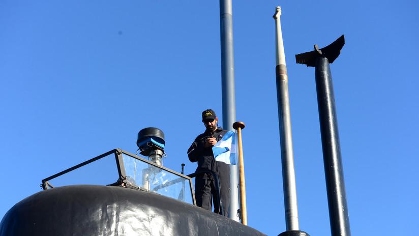 La Justicia envía cinco preguntas al presidente argentino sobre el submarino ARA San Juan