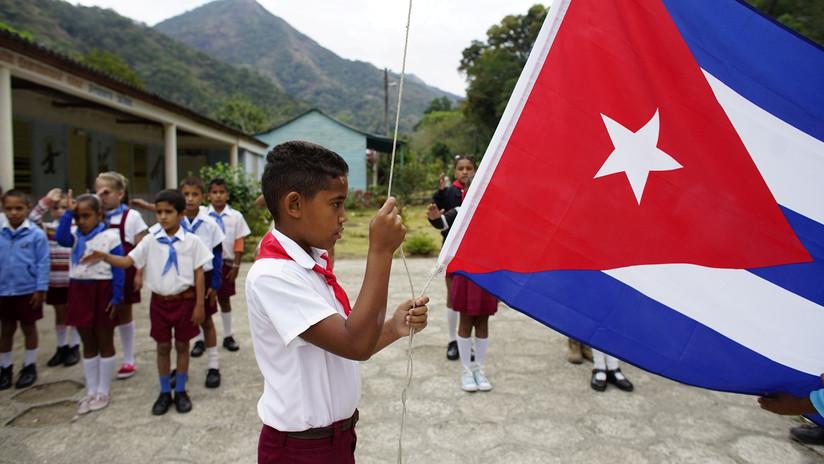 """Cuba promete defender el socialismo """"al precio que sea necesario"""" tras las nuevas sanciones de EE.UU."""