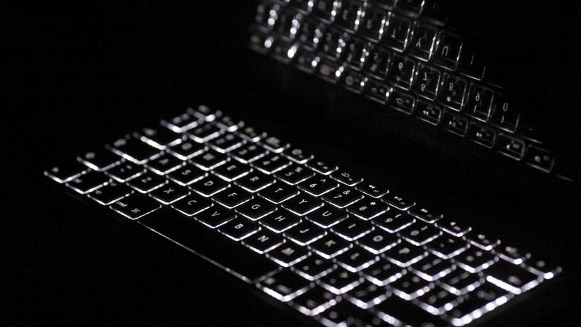 Estas son las contraseñas más 'hackeadas'