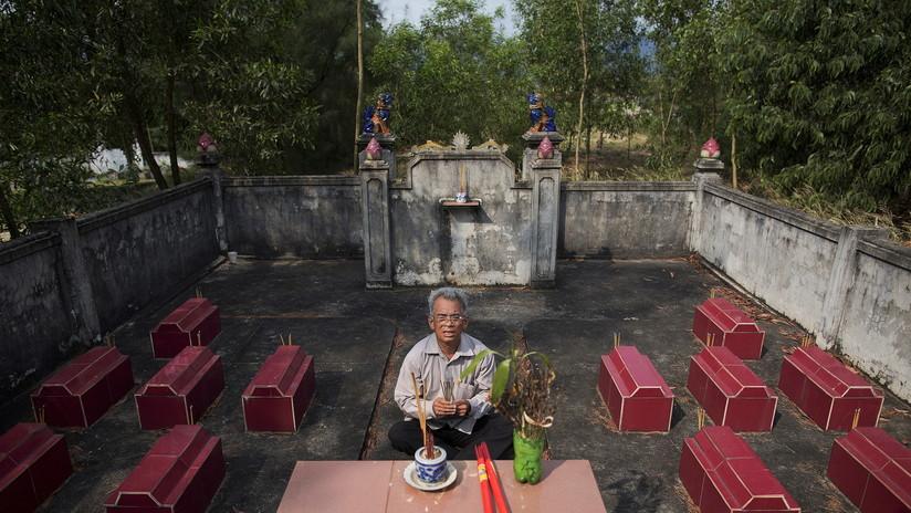 """""""¿Dónde está la justicia?"""": Vietnam vuelve a exigir que Monsanto pague a las víctimas del Agente Naranja"""