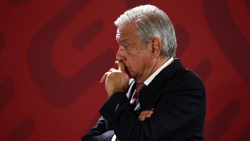 López Obrador rompe su silencio y promete justicia para las víctimas de la matanza de Minatitlán