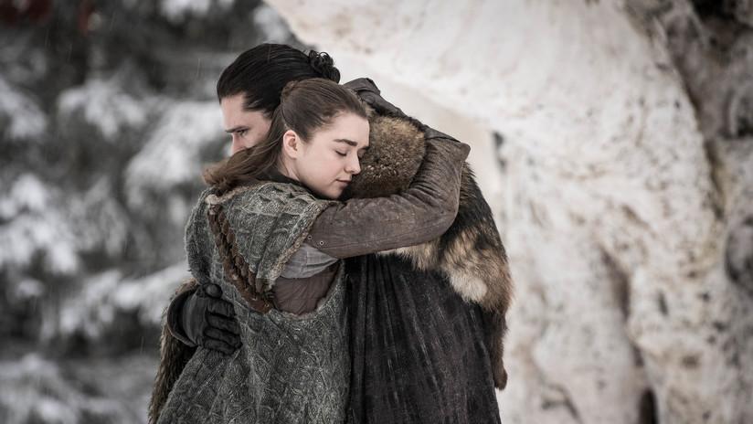 Se filtra en Amazon el segundo capítulo de la última temporada de 'Juego de tronos' antes de su emisión
