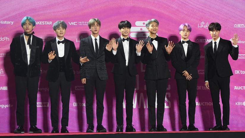 Banda surcoreana BTS alcanza récord de los Beatles registrando tres álbumes número 1 en la lista Billboard en menos de 12 meses