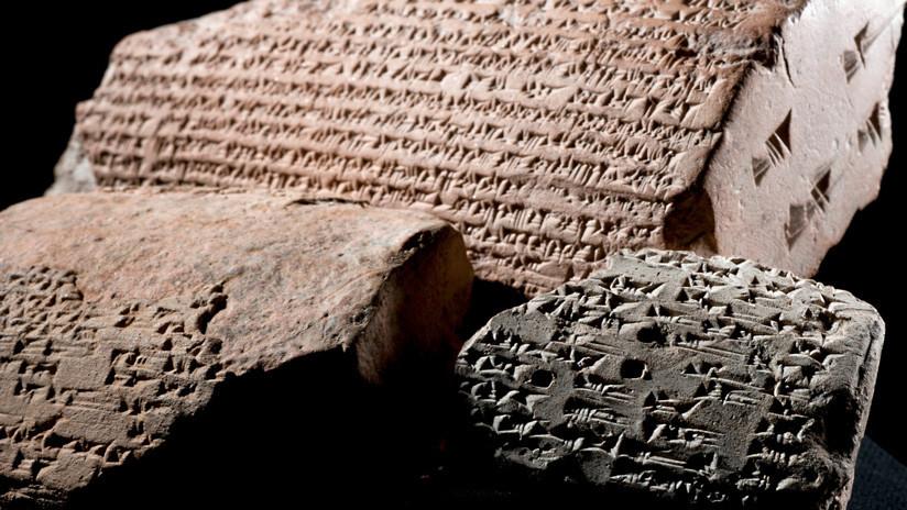 Una inscripción del año 713 a.C. revela qué pasó con la ciudad que estaba a punto de convertirse en capital de Asiria