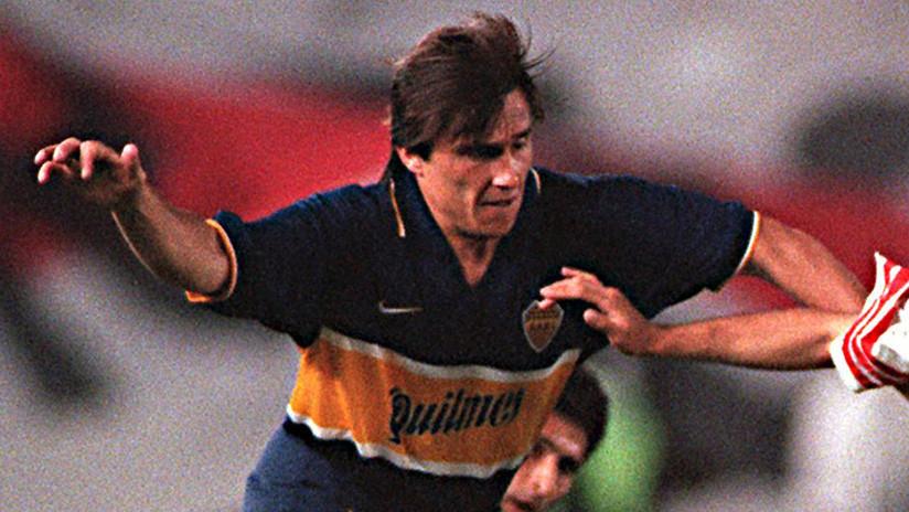 Hallan muerto al exjugador de fútbol y entrenador argentino Julio César Toresani