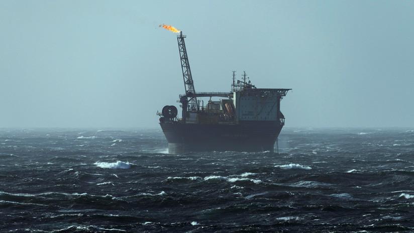 """Una """"tormenta perfecta"""" alcista se cierne sobre los precios mundiales del petróleo"""