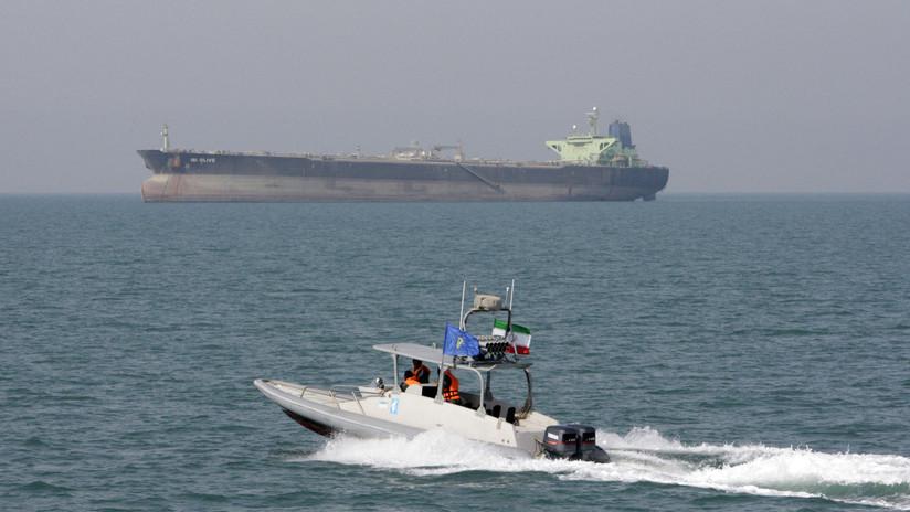 Irán tomará contramedidas tras el anuncio de Trump sobre la exención de sanciones a los importadores de su crudo