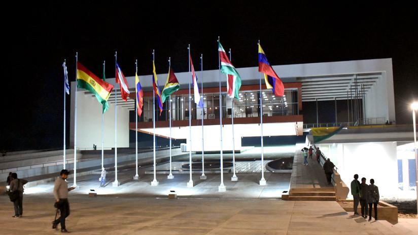 Chile se convierte en el sexto país que inicia el proceso para abandonar la Unasur