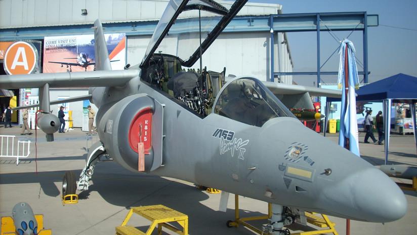 ¿Cómo funciona el avión militar que Argentina le entregará a Bolivia?
