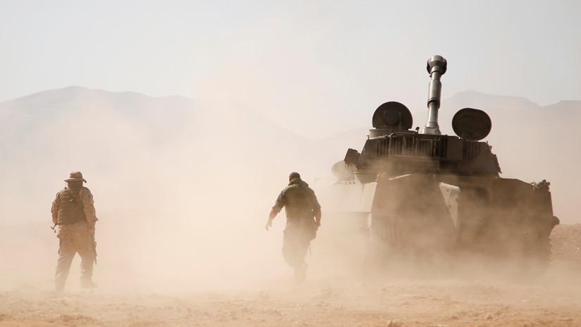 EE.UU. ofrece 10 millones de dólares por ayudar a interrumpir operaciones financieras de Hezbolá para apoyar el terrorismo