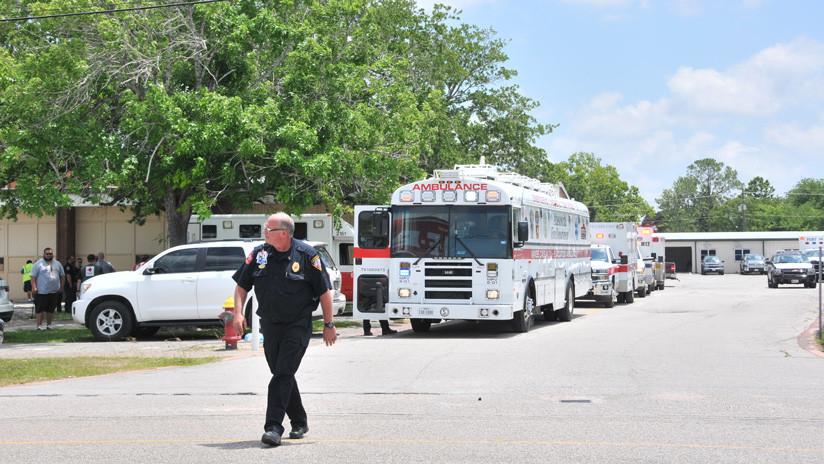 Seis muertos deja accidente de avioneta en Texas