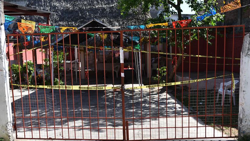 """México: Una """"venganza"""" entre el Cártel de Jalisco Nueva Generación y los Zetas habría ocasionado la masacre en Minatitlán"""