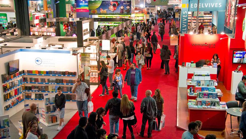 Noticias: Filmus presentó su proyecto sobre el Instituto Nacional del Libro Argentino