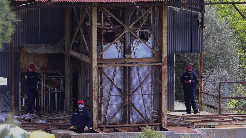 """Policía de Chipre investiga crímenes de un presunto asesino en serie """"sin precedentes"""" en la isla"""