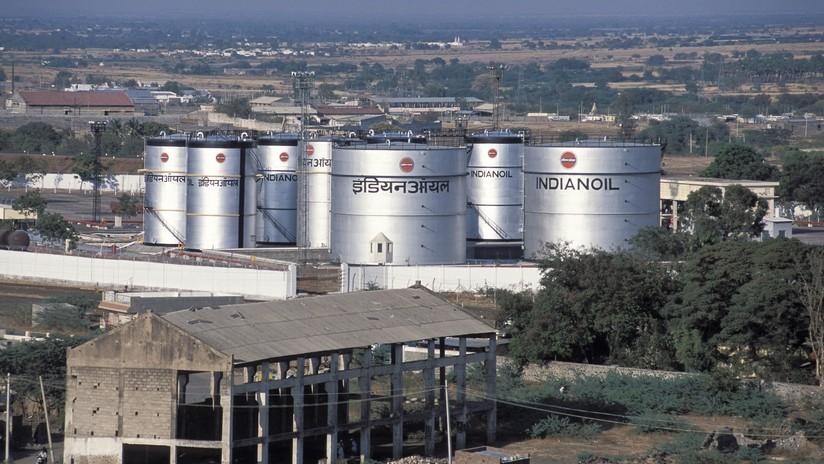 La India lanza un plan para compensar la pérdida del petróleo iraní mediante otros productores