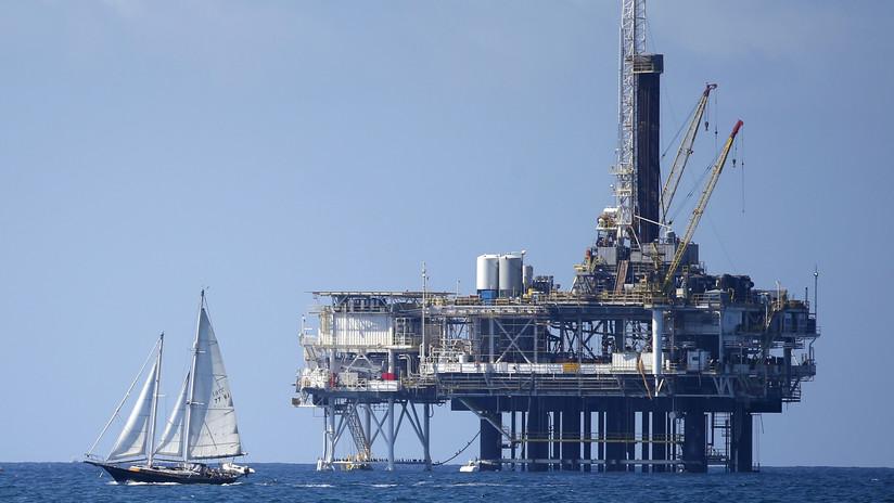 El precio del petróleo Brent alcanza su máximo del año ante la decisión de EE.UU. sobre el crudo iraní