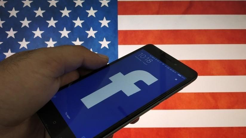 """Facebook contrata a la letrada que """"ayudó a elaborar"""" la ley para espiar a los estadounidenses"""