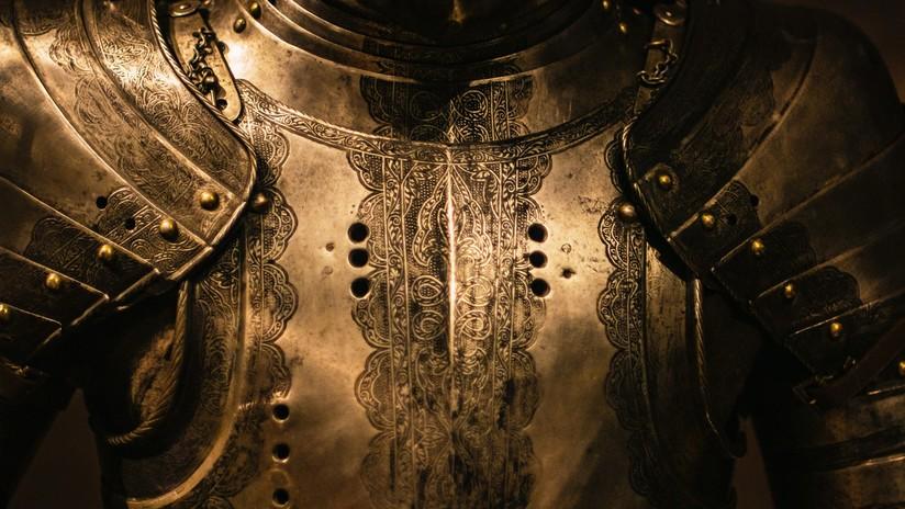 Descubren la compleja procedencia de los cruzados medievales gracias a restos de guerreros del siglo XIII