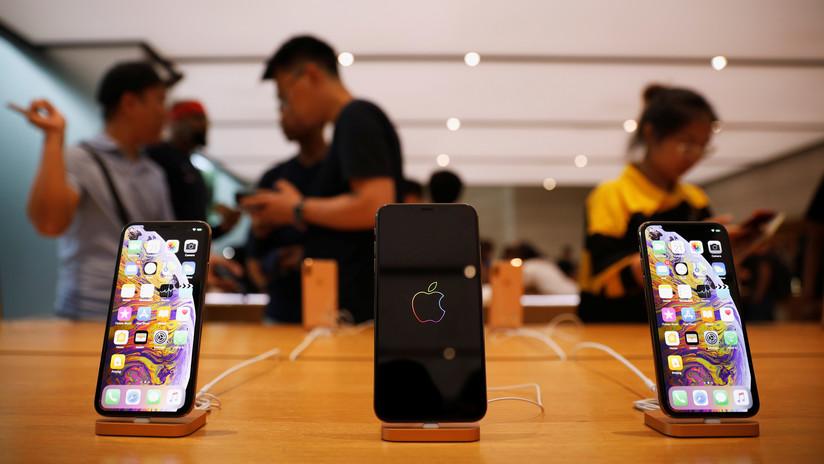 Exige a Apple 1.000 millones de dólares por ser detenido a causa de un error de su sistema de reconocimiento facial