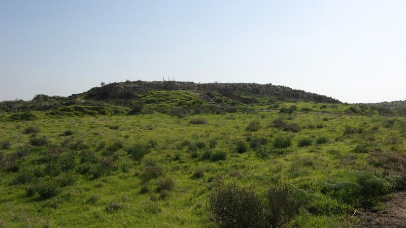 Un nuevo hallazgo genera controversia sobre la historia bíblica de Israel
