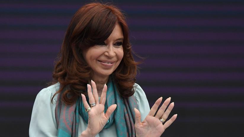 Reimprimen el libro de Cristina Kirchner a 24 horas de su publicación