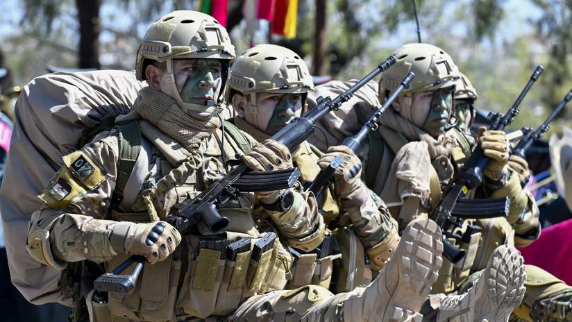 Casi 300 militares bolivianos son puestos en cuarentena por un brote de hantavirus