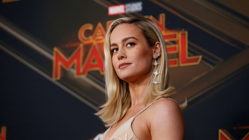 Estadounidense rompe el récord Guinness al ver 116 veces la película 'Capitana Marvel'
