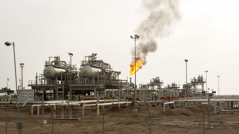 """Moscú sobre la decisión de EE.UU. sobre el crudo iraní: """"Tratan de conseguir un cambio de gobierno en Teherán bajo un pretexto inventado"""""""