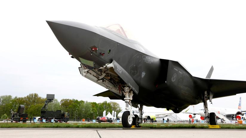 """Canciller turco: """"Si EE.UU. no nos suministra los F-35, satisfaremos la necesidad en otro lugar"""""""