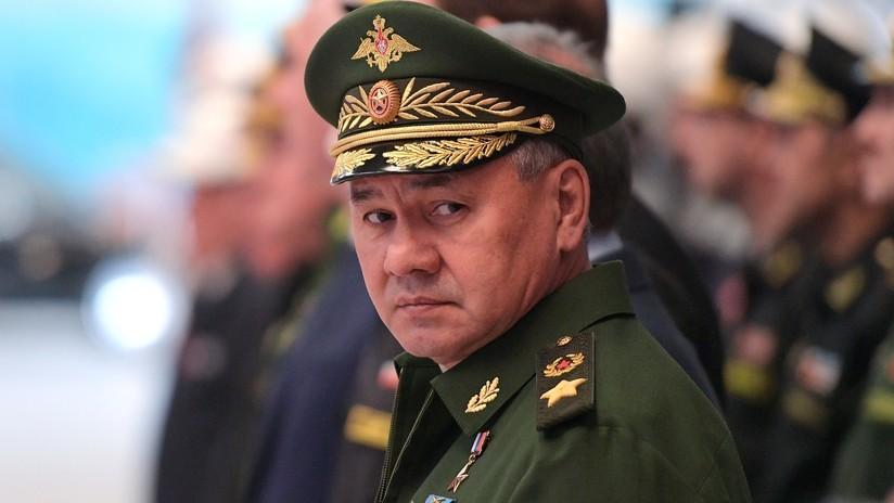 Rusia advierte que las contramedidas ante las acciones de la OTAN cerca de sus fronteras podrían ser asimétricas