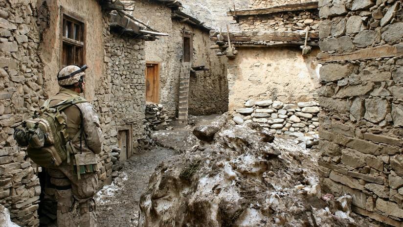 ONU: EE.UU. y fuerzas progubernamentales son responsables de la mayoría de las víctimas civiles en Afganistán