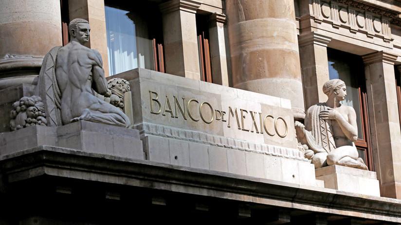 La inflación en México supera las previsiones del Banco Central para el mes de abril