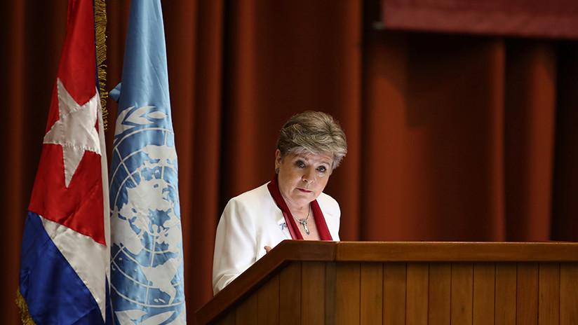 Cepal estima que Latinoamérica incumplirá la Agenda 2030 para el Desarrollo Sostenible