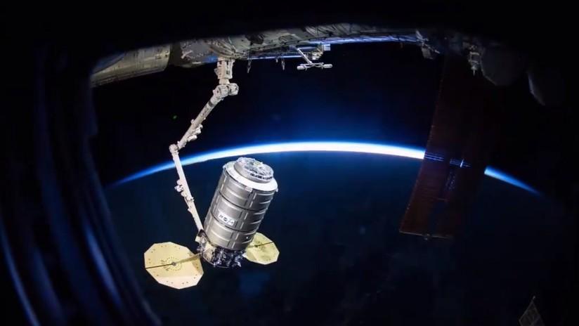 VIDEO: La NASA publica el fascinante 'time-lapse' de un viaje por los alrededores de la Tierra