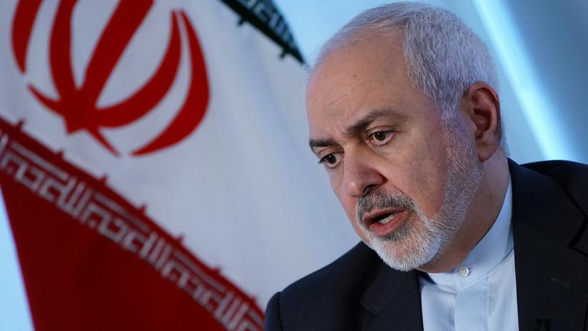 """Canciller de Irán: """"No creo que Trump quiera una guerra, pero podría ser conducido a una por Bolton o Netanyahu"""""""
