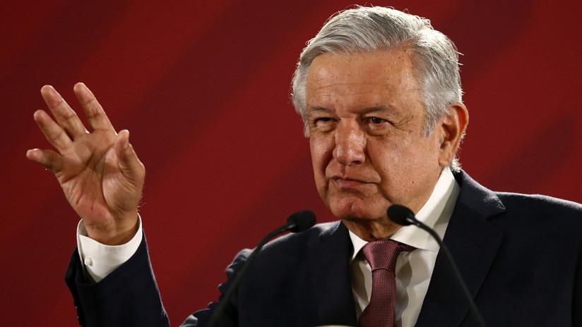 México está dispuesto a ofrecer disculpas por el incidente militar en la frontera con EE.UU.