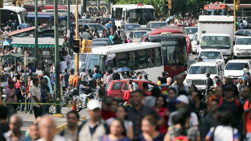 Estudio estima que sanciones de EE.UU. contra Venezuela han causado la muerte de más de 40.000 personas