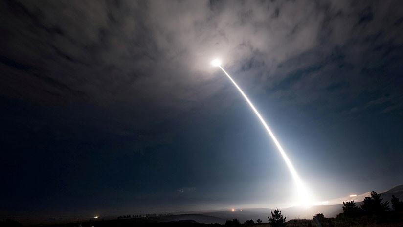 """El Pentágono afirma que no quiere una carrera armamentista con Rusia, pero """"tiene la voluntad"""" de usar sus armas nucleares si es necesario"""