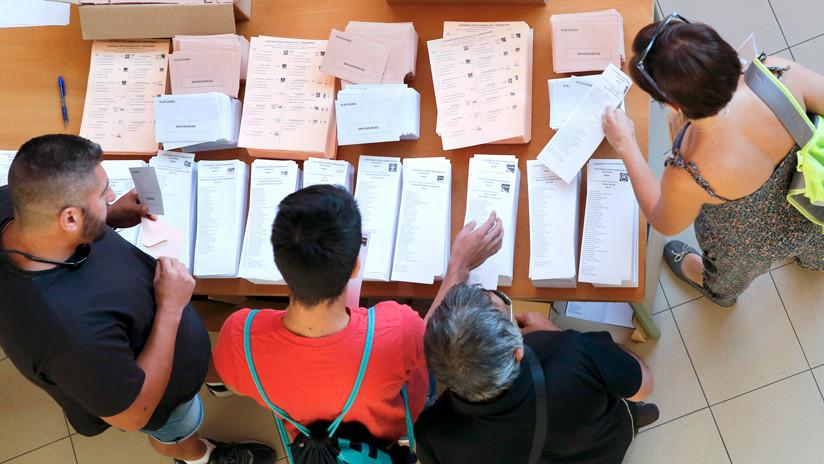 6 incógnitas políticas que los españoles resolverán en las urnas el 28 de abril