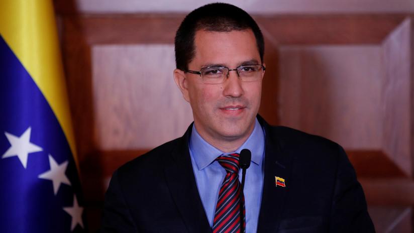 Venezuela anuncia que ampliará su alianza militar con Rusia para la defensa de la paz