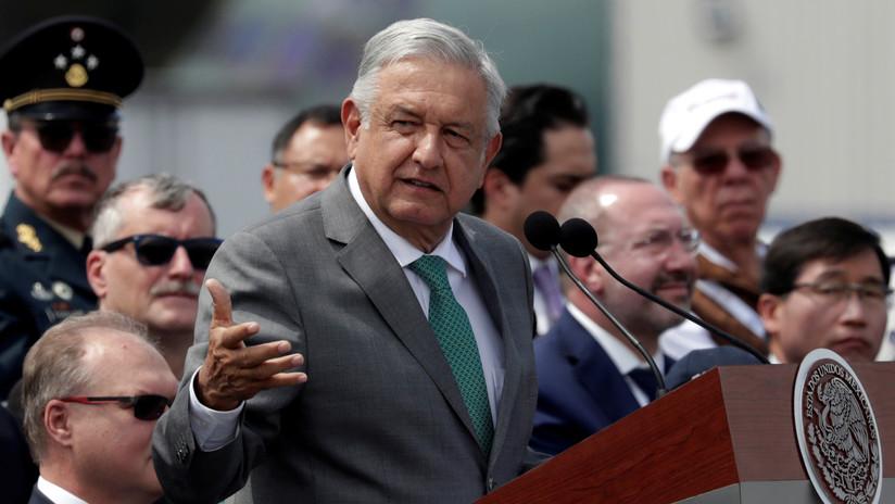 López Obrador amaga con otro memorándum para acelerar aprobación de Ley de austeridad