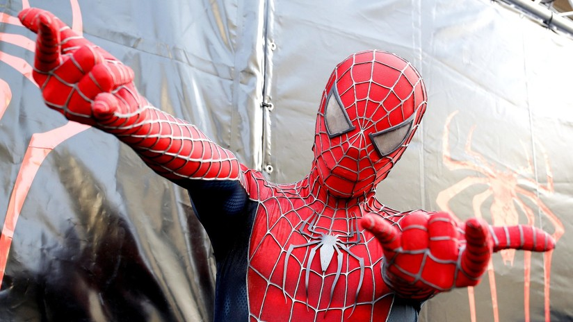 ¿Fobia a las arañas? Psicólogos demuestran que las películas de 'Spider-Man' podrían ayudar a combatirla