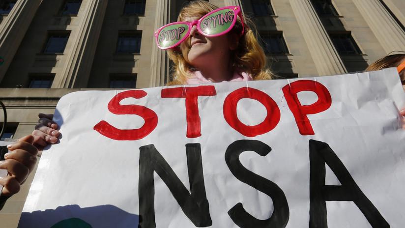 La NSA quiere abandonar el programa de vigilancia masiva revelado por Snowden