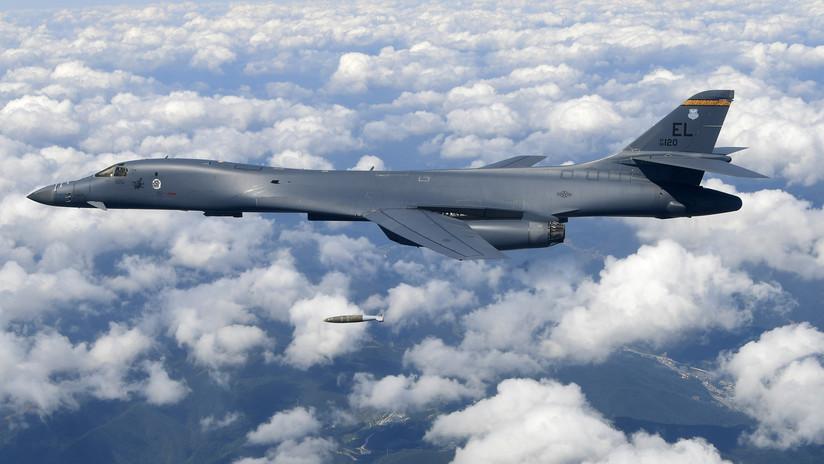 """Rusia advierte a Europa: """"EE.UU. considera su territorio como un campo de batalla con el uso de armas nucleares"""""""