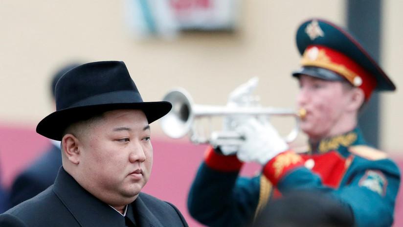 ¿Sabía que a Kim Jong-un le encanta la música tradicional rusa? Estas son sus canciones favoritas (AUDIO)