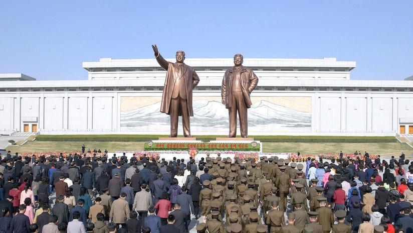 """Corea del Norte afirma que las sanciones de Washington """"apenas les afectan"""""""