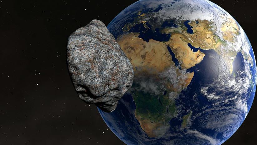 Expertos en defensa planetaria simulan la amenaza de un asteroide - Ciencia